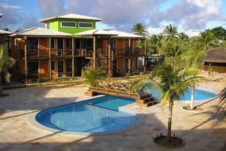 Apartamento em Itacimirim / Litoral Norte da Bahia