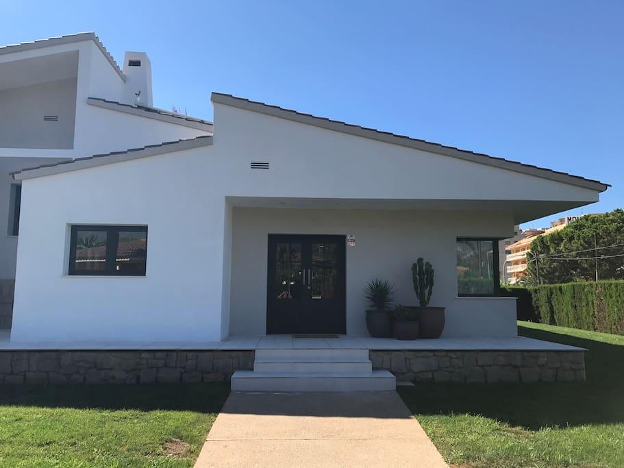 Villa nostra benicassim villas en alquiler en - Casas alquiler benicasim ...