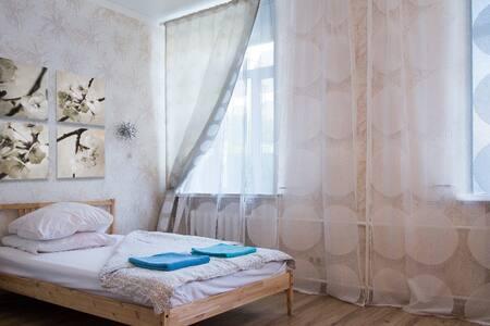 Сдается посуточно двухкомнатная квартира. - Yekaterinburg