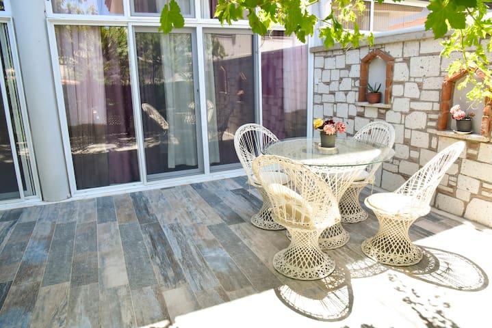 Balım sultany otel/çeşme 6