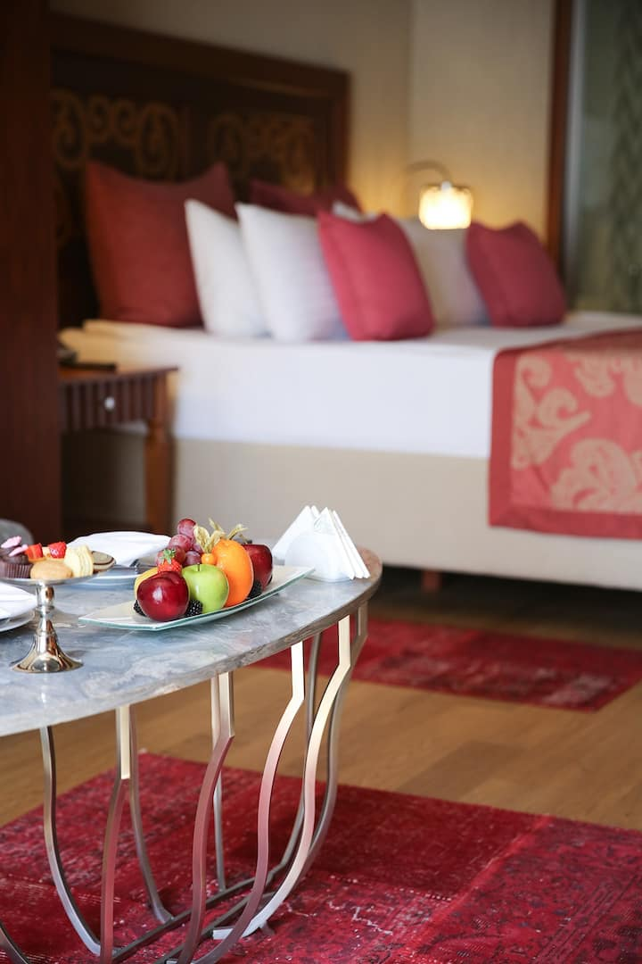 The Arkin Colony Hotel- Standard Room