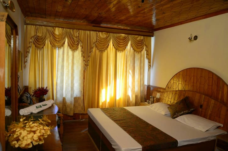 A Perfect getaway for Couples - Nasogi - Villa