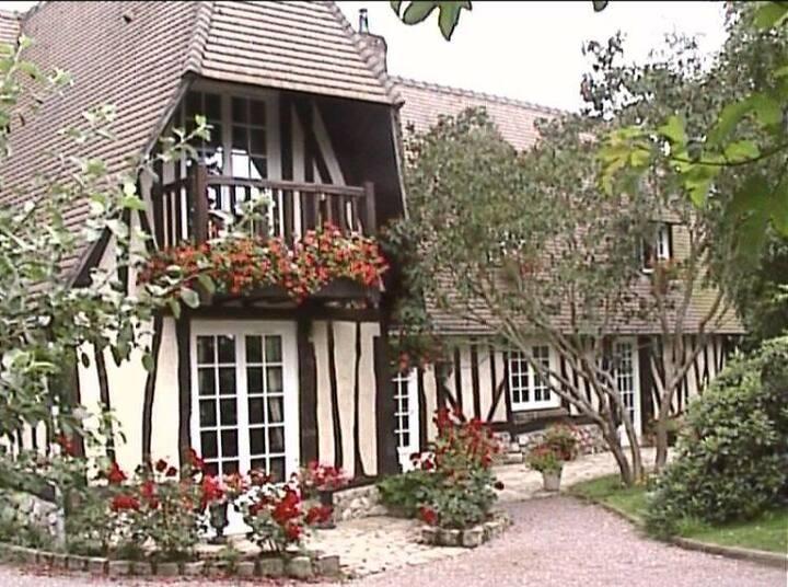 Chambre privée à Saint Mards de Blacarville