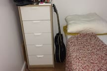 Private Room Avail.  Now- Aug 20 Clinton/BedStuy