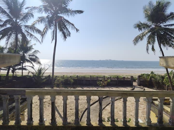Shree Beach villa