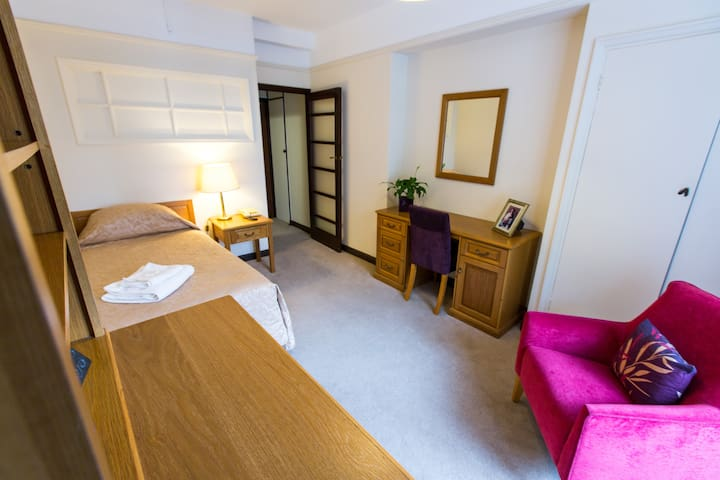 Single Room Notting Hill