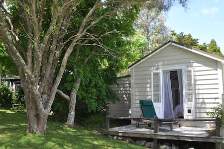 Matakana Country Escape - Big Omaha - Guesthouse