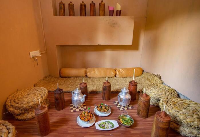 Live Away Home 2 - Gangtok - Room 3