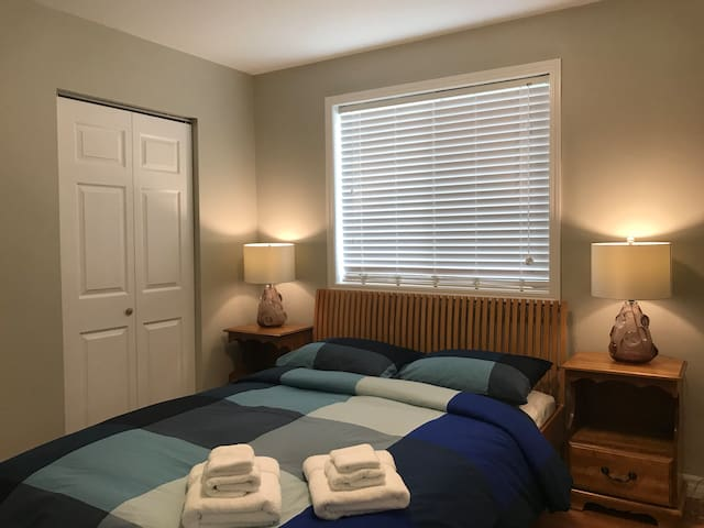 Basic Suite-I in Downtown Windsor