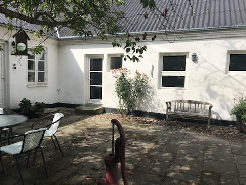 Appartment at farm house