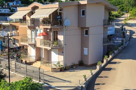 Studio Apartment (3 Persons) - Čanj