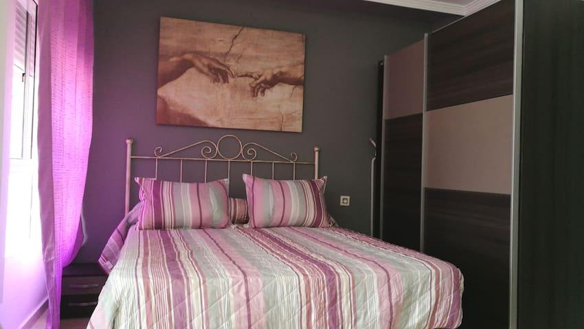 Apartamento En Torrox-COSTA