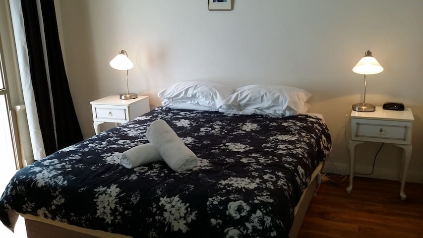 Ensuite Room - Cape Jervis - Penzion (B&B)
