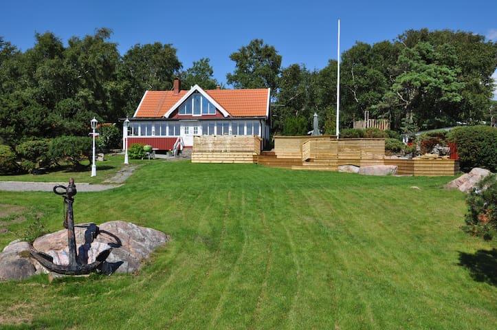 Havs & Strandnära hus