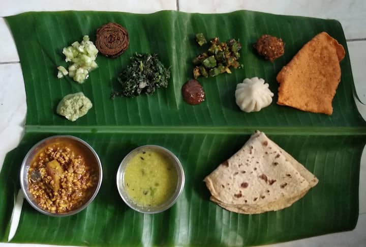 Delicacies of Maharashtra to gorge on