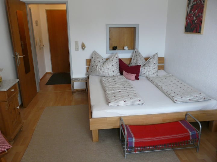 Smart cosy flat near city