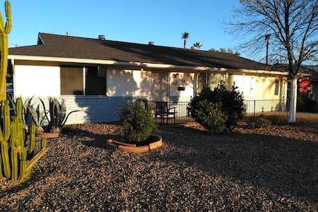 Sun City Home - The Original Retirement Community