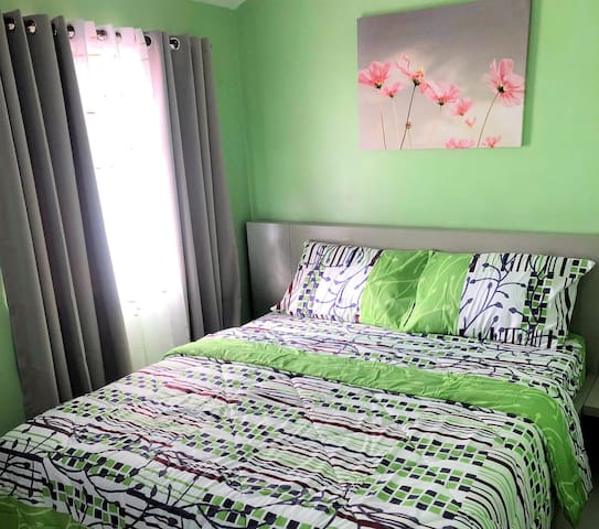 Fully Furnished Townhouse for Rent, Mactan Deca 5
