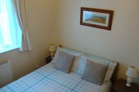 Ground floor en suite room in Lichfield