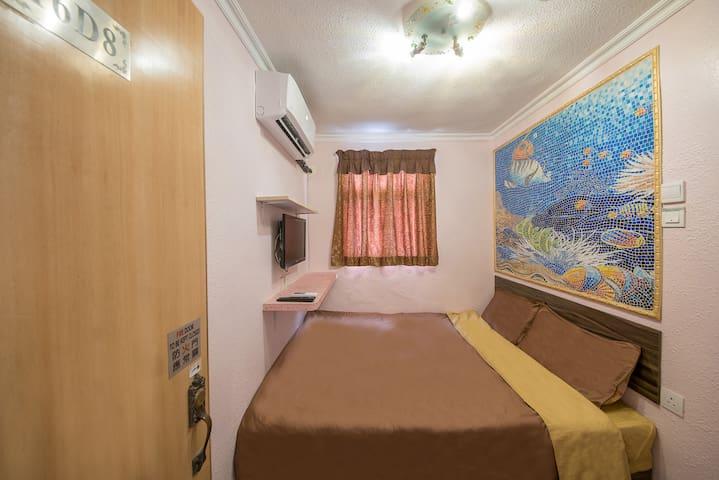 Small Suite_Ocean