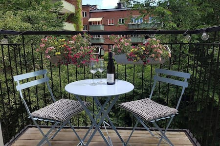 Beautiful apartment at Frogner - Oslo