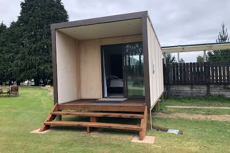 Cabin for 1 or 2 people!