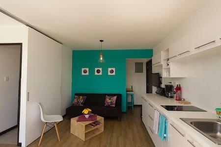 Beautiful  apartment in zone 4, Guatemala City