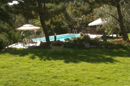 Fantastic Country House in Sannio Shire - Provincia di Benevento