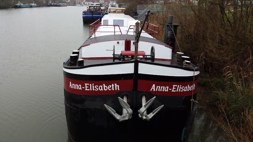 bateau Anna-Elisabeth