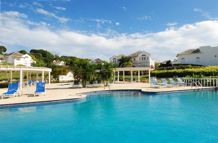Villa in Royal Westmoreland, 5 mins to Beach - #30