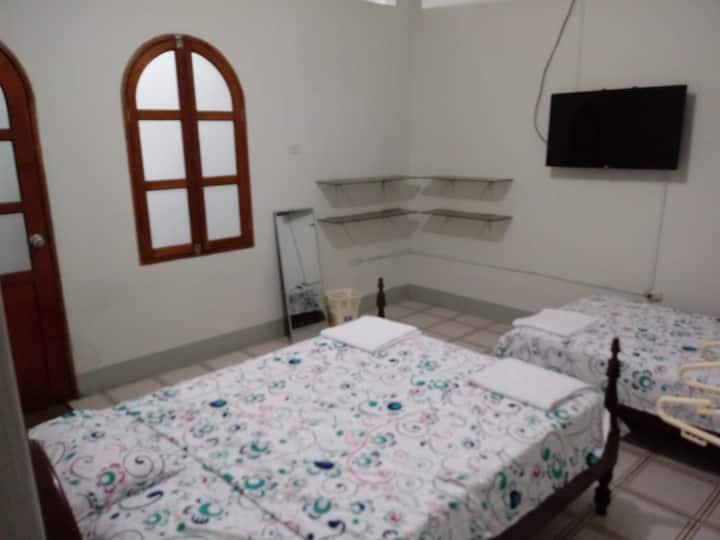 CASA RUSI Alojamiento confortable!
