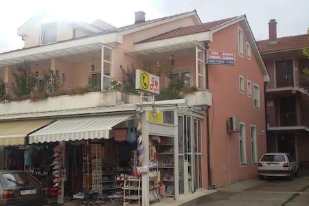 Pansion Cago - Međugorje - Casa