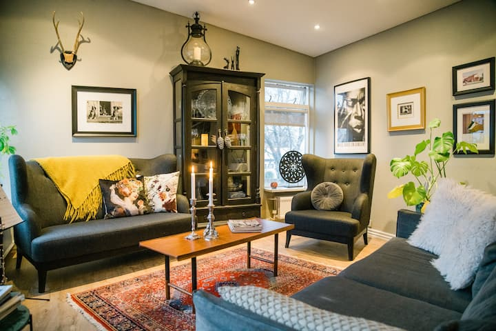 Luxury Comfort Neighbourhood Home