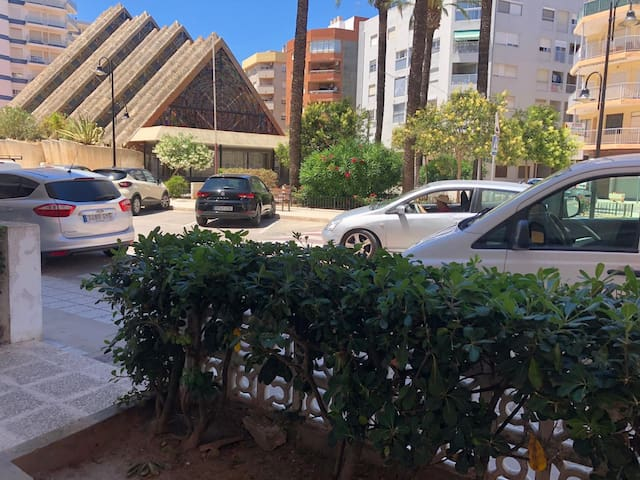 Planta Baja céntrica  en el Perelló