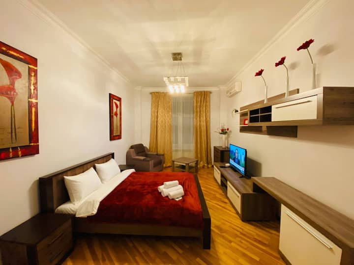 Delux apartment - 27 Khreshchatyk