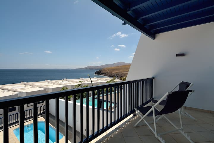 Villa Sea Breeze Private Pool Sea Views wifi !