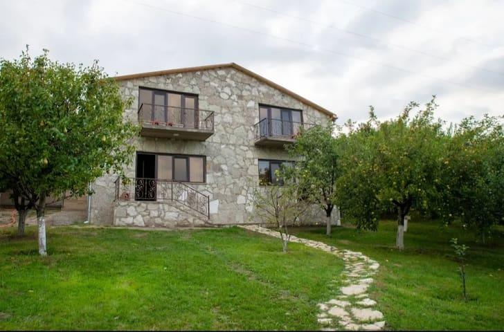 Guest House Ijevan's Garden