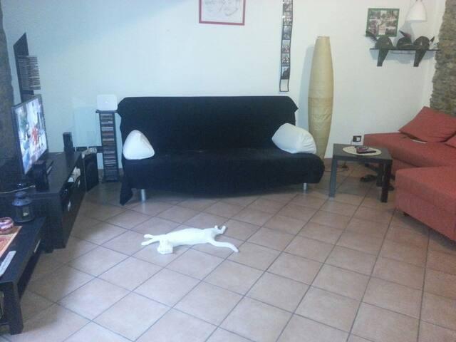 Comodo posto letto - Valsamoggia - Departamento