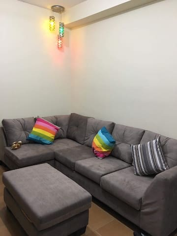 San Lorenzo Place 1 Bedroom for rent