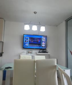 Departamento Vacacional - La Libertad - Apartament
