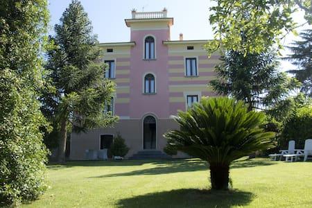 È possibile affittare Villa Vincenza in esclusiva - Vallo della Lucania