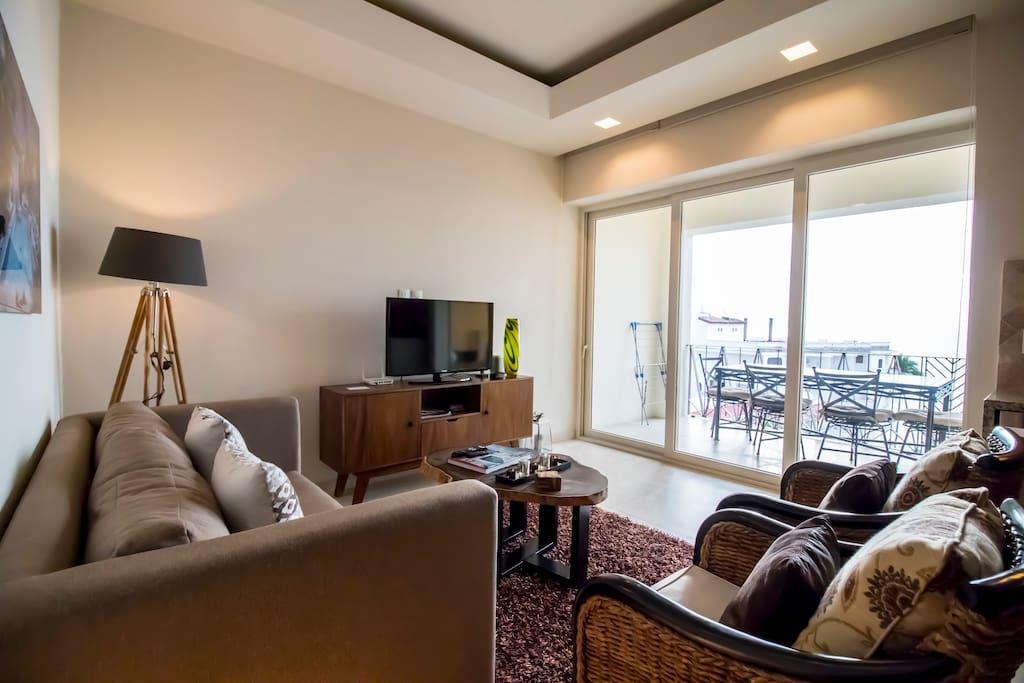 V177 506 Living room
