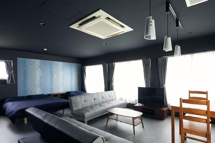 OPEN SALE THE GRATIAS HOTEL TOKYO SKY TREE 301