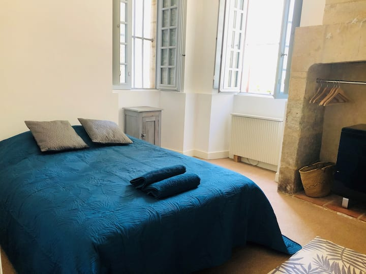 Appartement cosy dans le vieux Périgueux