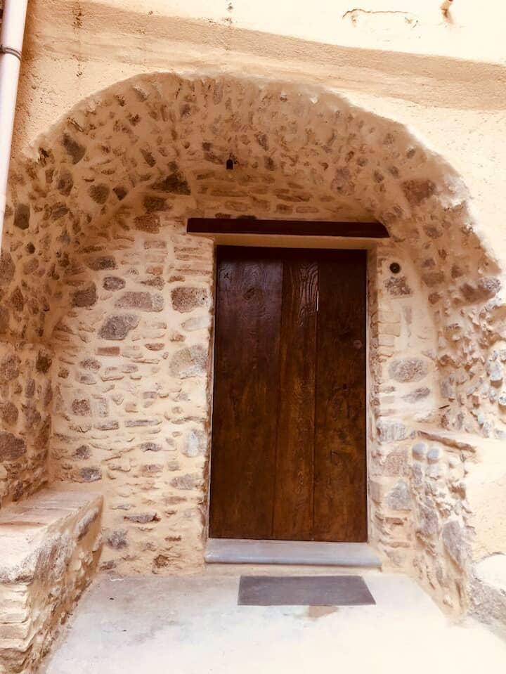 Casa Vacanze Badolato Borgo