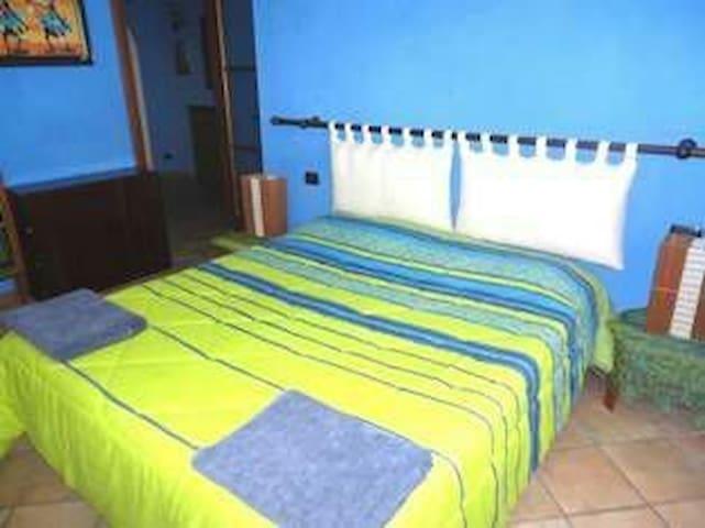 Affitto appartamento uso vacanza - Piano di Follo - Apartament