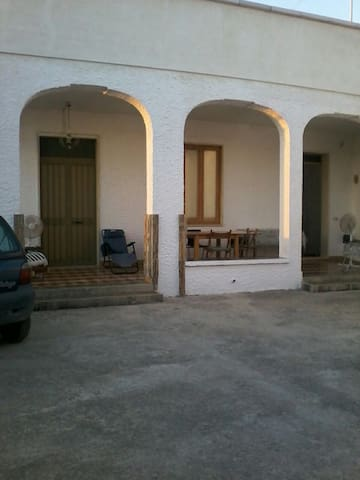 Casa Giorgione
