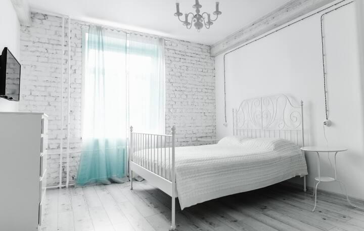 Квартира в самом центре города Полоцка