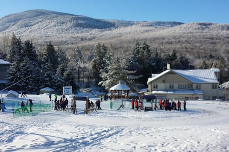 Smuggler's Notch Resort - Cambridge