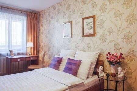 Однокомнатная квартира - Izhevsk - Appartement